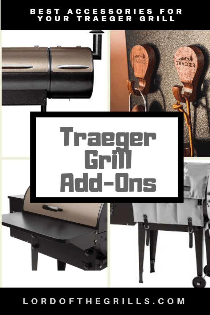 Best Traeger Grill Add-ons