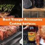Traeger Cooking Surface Accessories